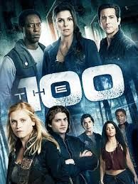HD@720p! [Watch]The 100 : TV Series<><< FULL@HD Movie Now Onlne free....
