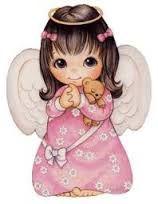 Resultado de imagen para imagenes de angeles de primera comunion