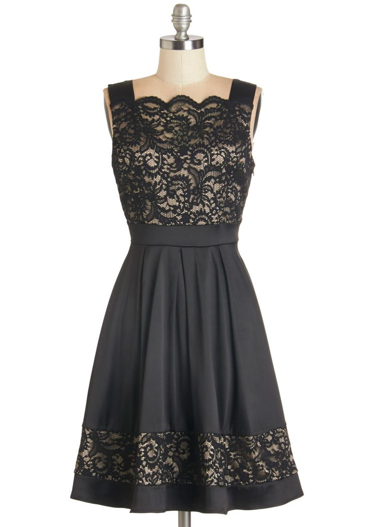 Novel Release Party Dress | Mod Retro Vintage Dresses | ModCloth.com