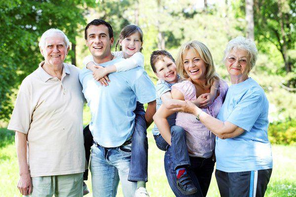 Bảo vệ sức khỏe cho cả nhà bằng nấm linh chi