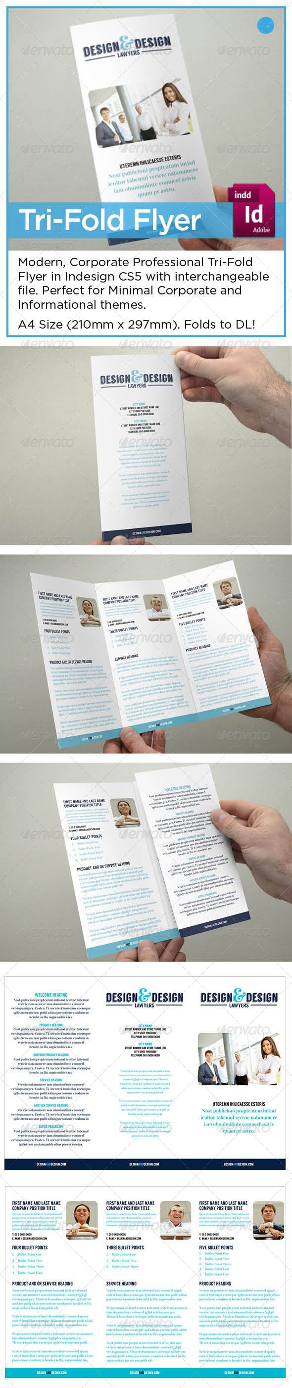 best images about business forms home cleaning corporate tri fold flyer