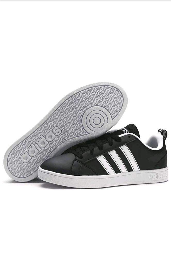 NEW Adidas Neo Mens VS Advantage Trainers sneakers Size 10.5  fashion   clothing  shoes  accessories  mensshoes  athleticshoes (ebay link) ec1af0efe0c25