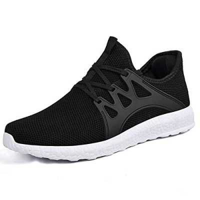Most comfortable tennis shoes 2018 Cushioned Running Shoes 2cfe49ffca0e