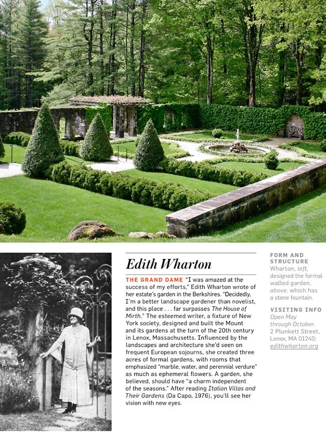 10 best images about edith wharton on pinterest terraced garden pebble garden and gardens. Black Bedroom Furniture Sets. Home Design Ideas