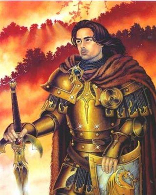 Ban de Bénoïc, père de Lancelot du Lac