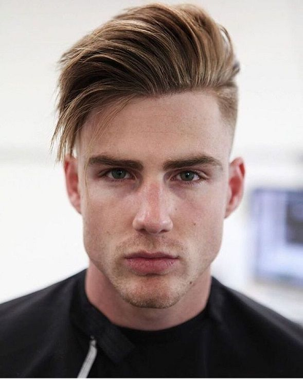 33 Trendy Haircuts For Mens 2018 Pics Bucket Long Hair Styles Men Popular Mens Hairstyles Undercut Hairstyles