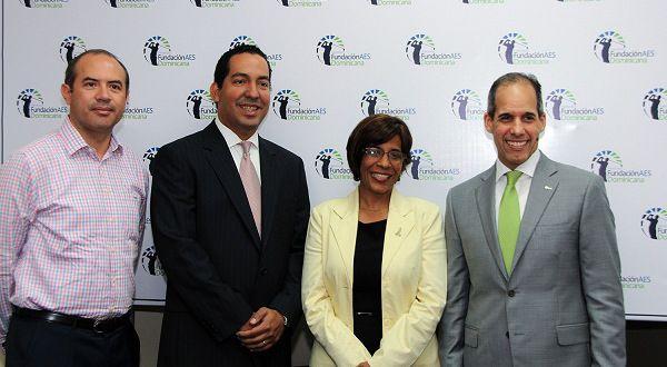 AES Dominicana anuncia su primer torneo de golf a beneficio de la Fundación Manos Unidas por el Autismo