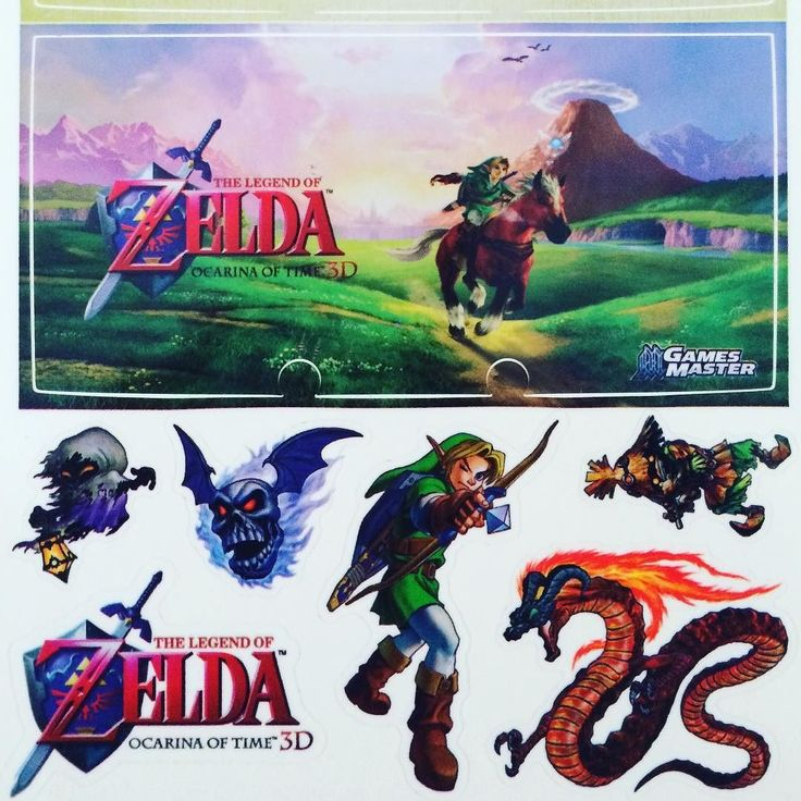 On instagram by officialshiiiva #retrogaming #microhobbit (o) http://ift.tt/1RjnHOa OCARINA OF TIME 3DS DECALS/STICKERS  For sale 9.99 FREE SHIPPING TO UK! We accept PayPal to: paypal.me/shiiiva  See more of our collectibles at www.shiiiva.com  Any questions contact us at: shiiiva@hotmail.co.uk  Follow us on Instagram & Pinterest @officialshiiiva Facebook Twitter @shiiiva  #zelda #legendofzelda #zeldaocarinaoftime #ocarinaoftime #epona #gamestagram #game #gamer #games #gaming #videogames…