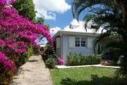 Agr�able d�pendance � louer au Le Lamentin - Location Bungalow #Martinique #Lamentin