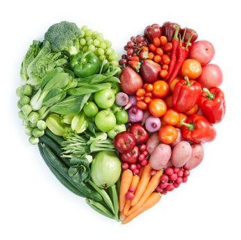 I heart Veggies