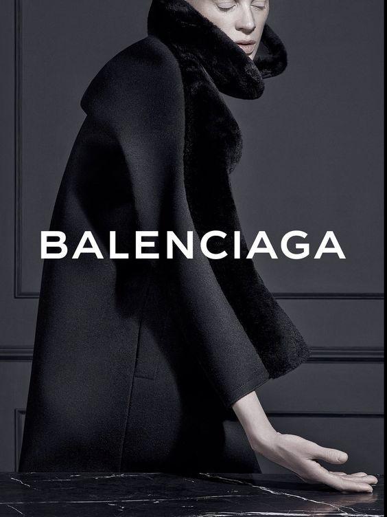 Balenciaga Collection & more details