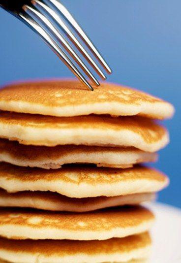 Recetas de Tortitas - Recetas ligeras: 10 recetas clásicas en su versión light