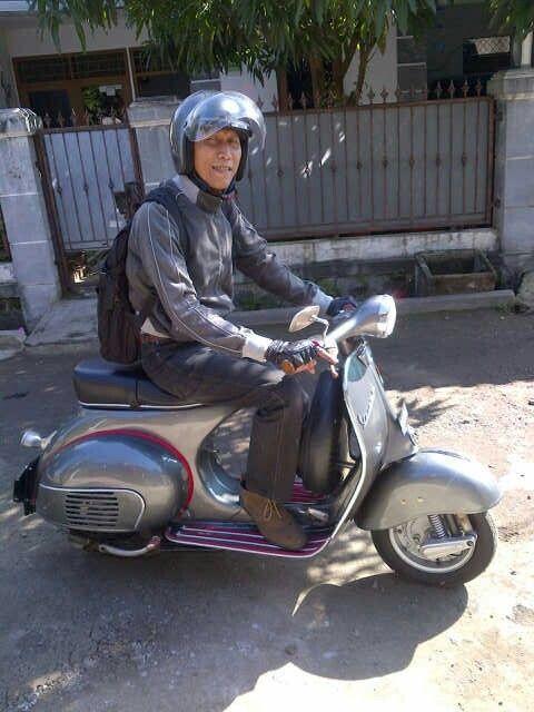 Ride my VGLB..