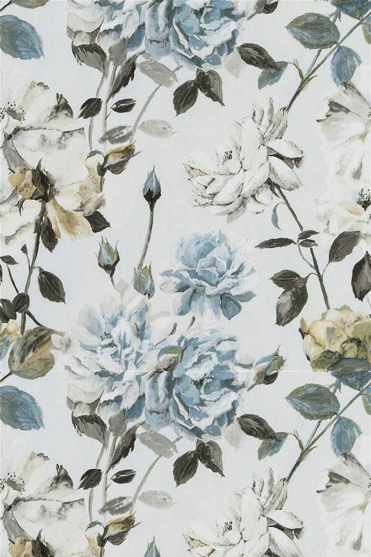 Best 25 rose wallpaper ideas on pinterest - Big rose flower wallpaper ...