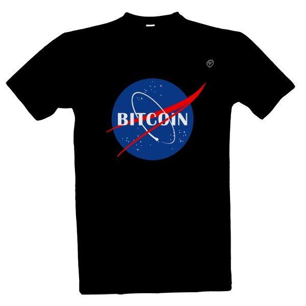 bitcoin, nasa