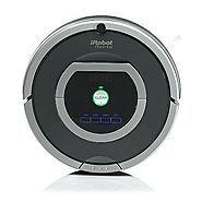 Die 10 besten Saugroboter 2015   iRobot Roomba 780 Staubsaug-Roboter