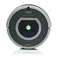 Die 10 besten Saugroboter 2015 | iRobot Roomba 780 Staubsaug-Roboter