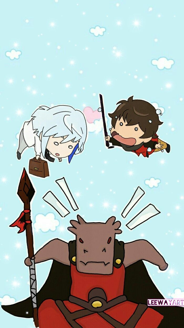 Tower Of God 1126589 Zerochan Anime Images Tower Anime