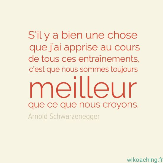 Bekannt 19 best Citations que j'adore images on Pinterest | Motivation  JR91