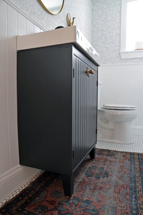Bathroom Vanities - Recent Trends, Cheap Ideas Apartment Therapy
