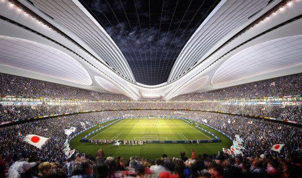 Zaha Hadid, la invencible - Noticias de Arquitectura - Buscador de Arquitectura