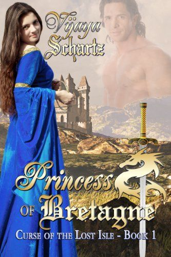Princess of Bretagne (Curse of the Lost Isle Book 1) by Vijaya Schartz http://www.amazon.com/dp/B007K1EGAM/ref=cm_sw_r_pi_dp_.Axbxb0FFAD6Z