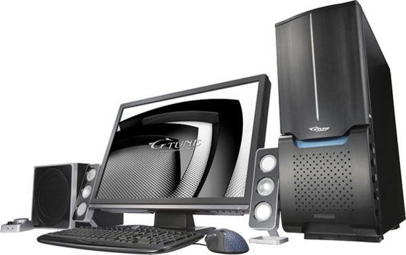 Εγκατάσταση και επίδειξη νέου υπολογιστή - Τεχνικός Υπολογιστών - Παναγιώτης Ζυγούρης - Καθημερινά και Σαββατοκύριακο. Τηλ. 6975964828 - http://www.zigouris.com