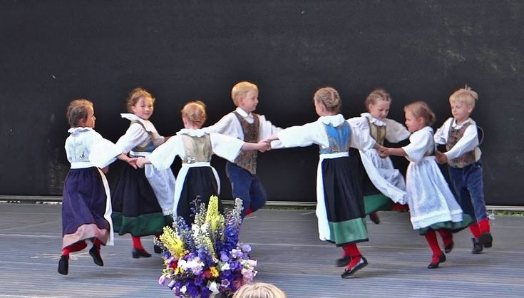 German folk dance  -  Figaro