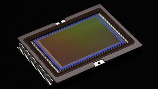 Camera sensor size: Why does it matter and exactly how big are they?