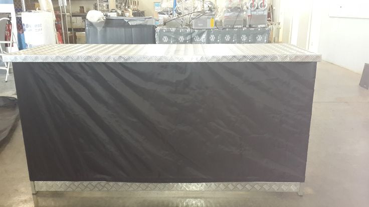 Bar Counters for Hire