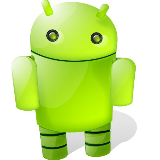 #Android