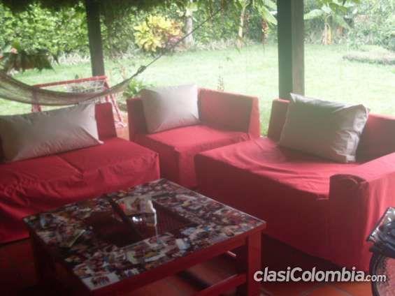 Forros muebles, equipos, estuches, portavestidos, bolsas ecologicas, tulas,