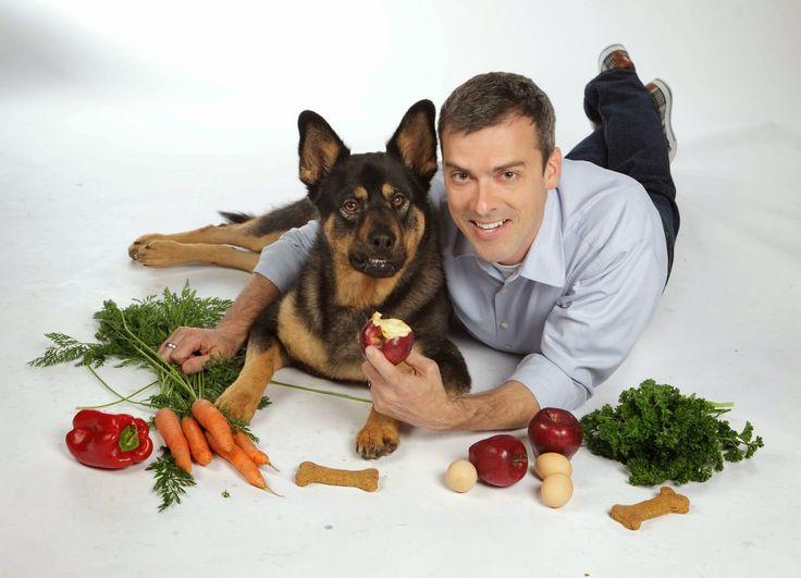 Qué frutas y verduras puede comer tu perro: cuidados y nombres para tu mascota. Perro y verduras