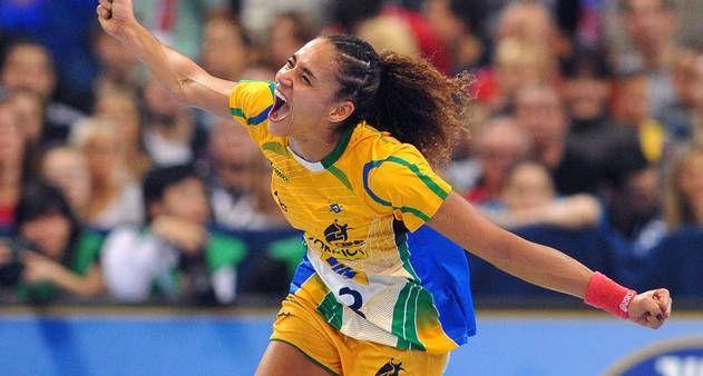Brasil é campeão mundial feminino de handebol