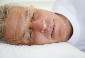 How to Sleep Well as You Age: Tips for Overcoming Insomnia and Sleeping Better Over 50 #Elder tips