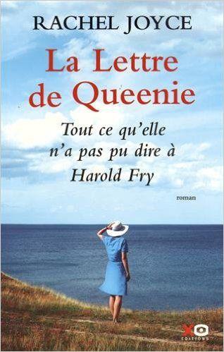 Amazon.fr - La lettre de Queenie - Rachel Joyce, Beatrice Shalit - Livres