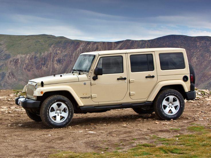 Best 25 Jeep Wrangler Specs Ideas On Pinterest