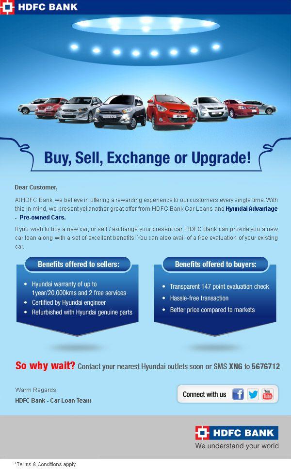 Auto Loan For  Car