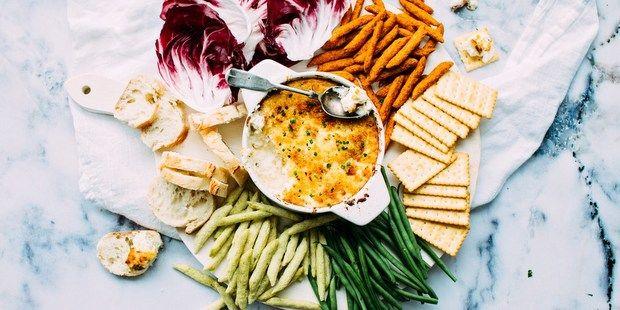 7 υγιεινά tips για να πάψει να είναι βαρετό το φαγητό σου - Savoir Ville