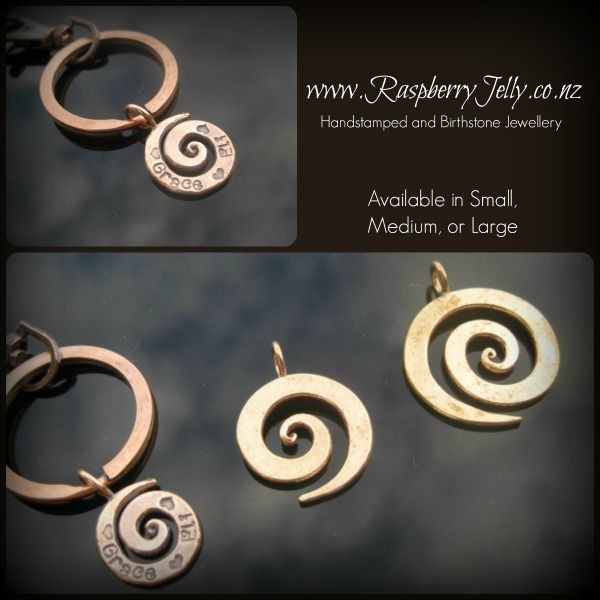The Koru represents the fern frond as it opens, bringing new life and purity to the world. It also represents peace, tranquility and spirituality