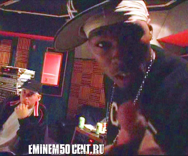 "50 Cent: "" Я вам говорю, я буду #1"". Лето 2002 Anger Management Tour: http://eminem50cent.ru/eminem-concerts/130-eminem-presents-the-anger-management-tour"