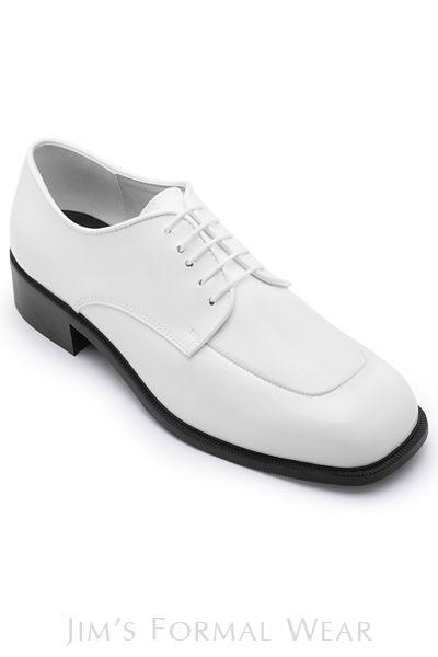 Shoe To Wear With Tuxedo