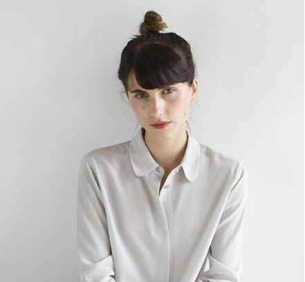 everlane silk blouse:: I am so in love with these blouses for everlane...