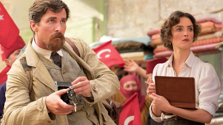 Film Review: The Promise by KIDS FIRST! Film Critic Tristan T. #KIDSFIRST! #ThePromise