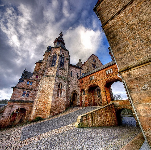 Marburg - Germany, via Flickr.