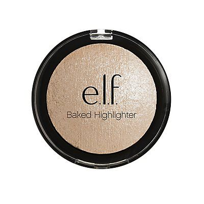 Moonlight Pearl E.L.F. Baked Highlighter