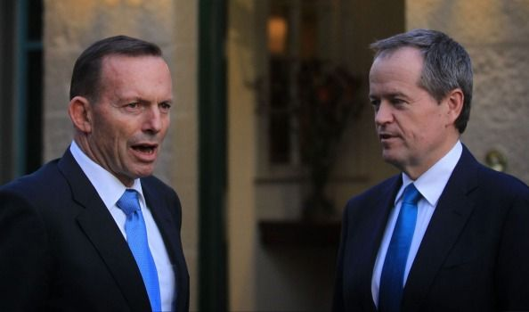 Share via Email Share on Google Plus Post on facebook wall Share on twitter Post to Linkedin Share on Reddit Bill Shorten challenged Tony Abbott to a town hall debate on workplace relations, rather... http://winstonclose.me/2015/07/13/tony-abbott-lines-up-double-dissolution-election-over-workplace-relations-written-by-phillip-coorey-patrick-durkin/