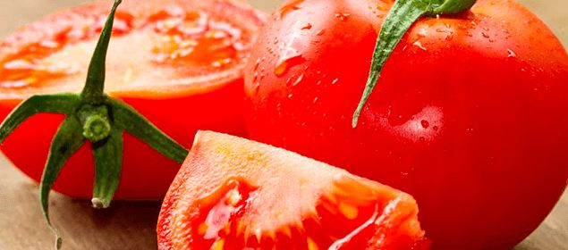 El tomate tiene muchos beneficios para la salud y además es un excelente alimento para perder peso de forma saludable , ya que posee una ...