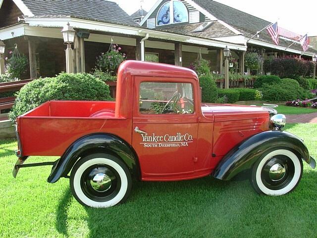 39 best Trucks images on Pinterest | Classic trucks ...