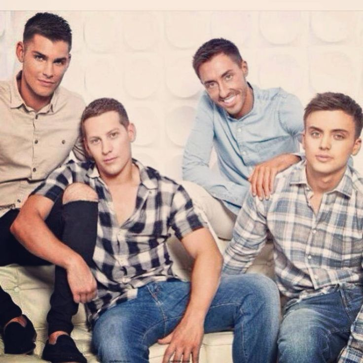 The Hollyoaks guys.....Shoot for @gaytimesmag